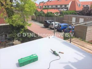 plat dak isoleren in Veenendaal