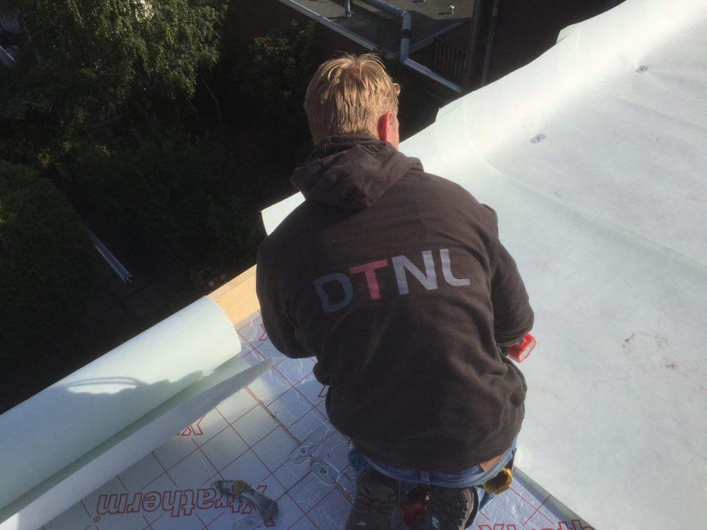 Wat klanten zeggen over DTNL